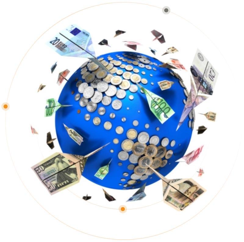Envía tu dinero siempre seguro
