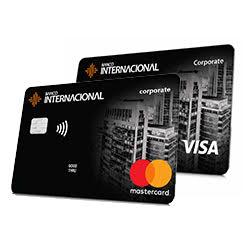 Tarjetas de Crédito Corporativas