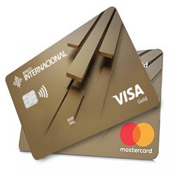 Gold: Visa y Masterdcard
