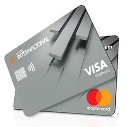 Platinum: Visa y Masterdcard